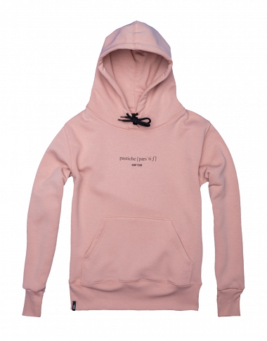 Bluza Hoodie Mellow Rose Pastiche