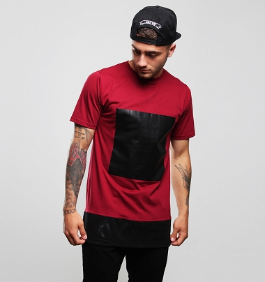 T-SHIRT BLACK POINT
